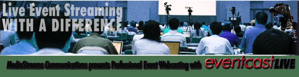 The Live Event Webcasting Blog